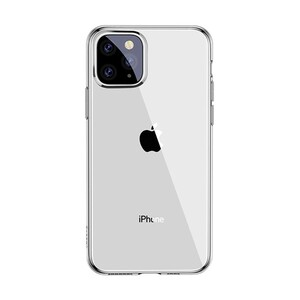 Купить Чехол Baseus Simplicity Series Transparent для iPhone 11 Pro