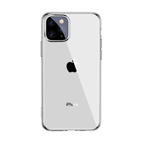 Чехол Baseus Simplicity Series Transparent для iPhone 11 Pro