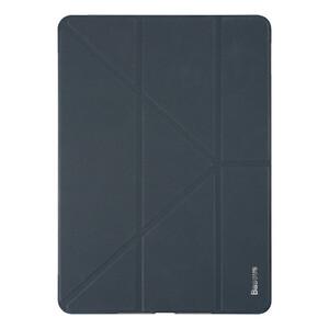 """Купить Кожаный чехол Baseus Simplism Y-Type Blue для iPad 9.7"""" (2017)"""