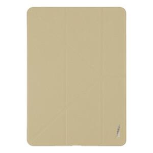 """Купить Кожаный чехол Baseus Simplism Y-Type Khaki для iPad 9.7"""" (2017)"""