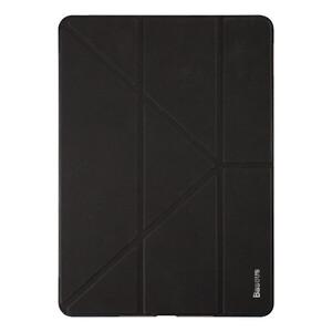 """Купить Кожаный чехол Baseus Simplism Y-Type Black для iPad 9.7"""" (2017)"""