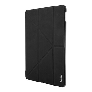 """Купить Кожаный чехол Baseus Simplism Y-Type Black для iPad Pro 12.9"""""""