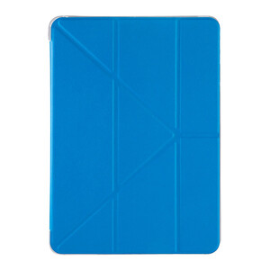 """Купить Кожаный чехол Baseus Simplism Y-Type Blue для iPad Pro 10.5"""""""