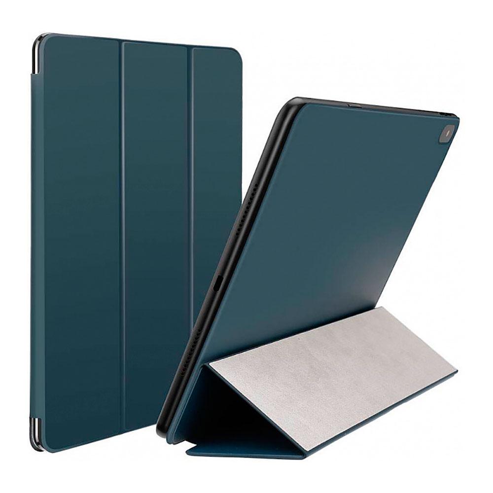 """Купить Магнитный чехол Baseus Simplism Y-Type Blue для iPad Pro 12.9"""" (2018)"""