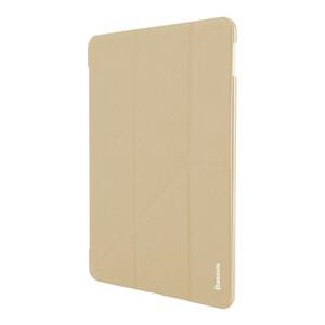 """Купить Кожаный чехол Baseus Simplism Y-Type Khaki для iPad Pro 12.9"""""""
