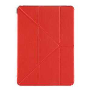"""Купить Кожаный чехол Baseus Simplism Y-Type Red для iPad Pro 10.5"""""""