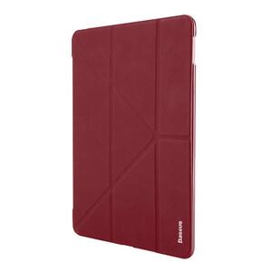 """Купить Кожаный чехол Baseus Simplism Y-Type Red для iPad Pro 12.9"""""""