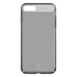 Купить Защитный чехол Baseus Sky Transparent/Black для iPhone 7