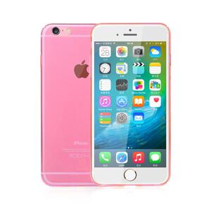 Купить Ультратонкий пластиковый чехол Baseus Sky Case Rose Gold для iPhone 6s/6