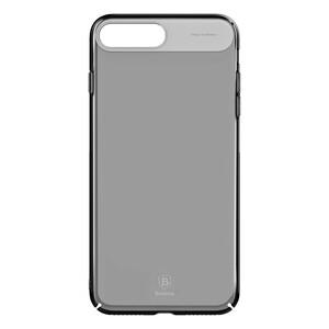Купить Защитный чехол Baseus Sky Transparent/Black для iPhone 7 Plus