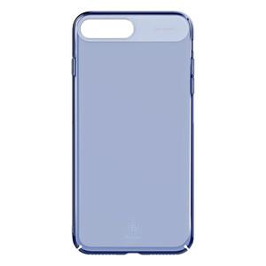 Купить Защитный чехол Baseus Sky Transparent/Blue для iPhone 7 Plus