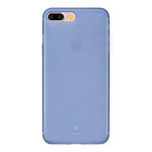 Купить Синий пластиковый чехол Baseus Slim PP для iPhone 7 Plus