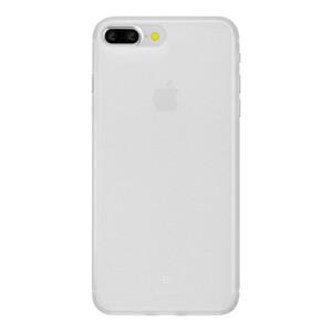Купить Прозрачный пластиковый чехол Baseus Slim PP для iPhone 7 Plus