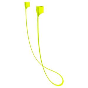 Купить Магнитный шнурок Baseus Strap Green для Apple AirPods
