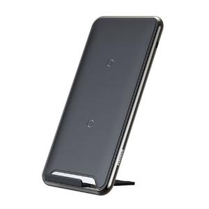 Купить Беспроводная док-станция Baseus Three-coils Wireless Charging Pad 10W