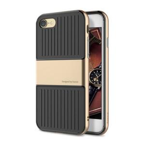 Купить Чехол Baseus Travel TPU+PC Gold для iPhone 7/8