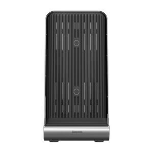 Купить Беспроводная док-станция с охлаждением Baseus Vertical Desktop 10W