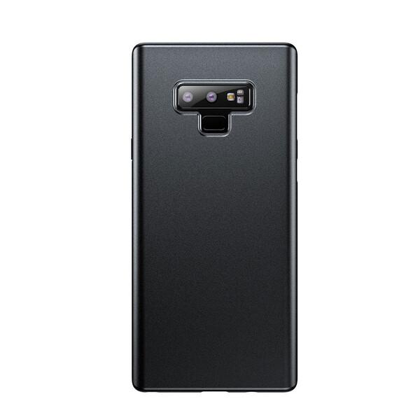 Ультратонкий чехол Baseus Wing Black для Samsung Galaxy Note 9