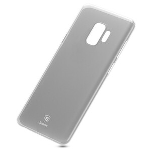 Купить Ультратонкий чехол Baseus Wing Transparent для Samsung Galaxy S9 Plus