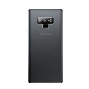 Купить Ультратонкий чехол Baseus Wing Transparent Black для Samsung Galaxy Note 9