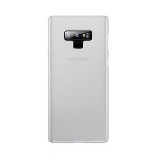 Купить Ультратонкий чехол Baseus Wing Transparent White для Samsung Galaxy Note 9