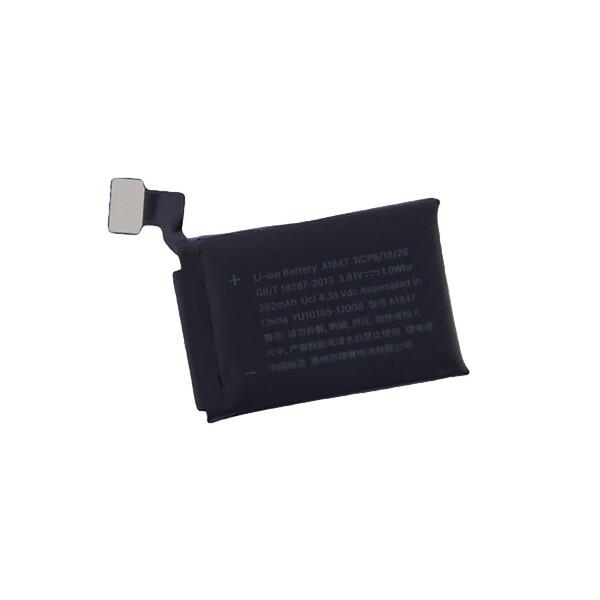 Аккумулятор (262mAh) для Apple Watch Series 3 38mm