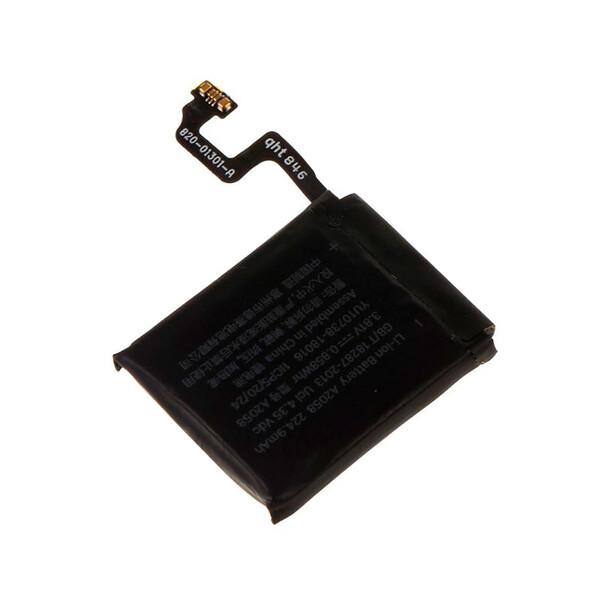 Аккумулятор (291,8mAh) для Apple Watch Series 4 40mm