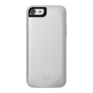 Купить Чехол-аккумулятор BatteryCase 5200mAh Silver для iPhone 7