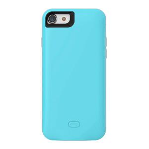 Купить Чехол-аккумулятор BatteryCase 5200mAh Light Blue для iPhone 7