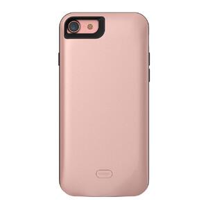 Купить Чехол-аккумулятор BatteryCase 5200mAh Rose Gold для iPhone 7