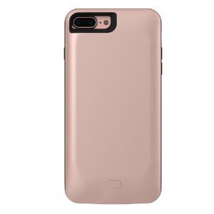Купить Чехол-аккумулятор BatteryCase 7500mAh Rose Gold для iPhone 7 Plus