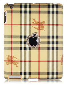 Купить Kingpad Burberry beige для iPad 2