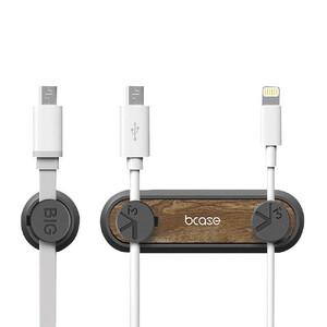 Купить Магнитный держатель для кабелей oneLounge Bcase T'UP 2 Cable Clip