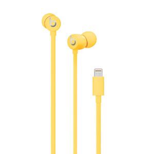 Купить Наушники Beats by Dr. Dre urBeats3 c разъемом Lightning Yellow
