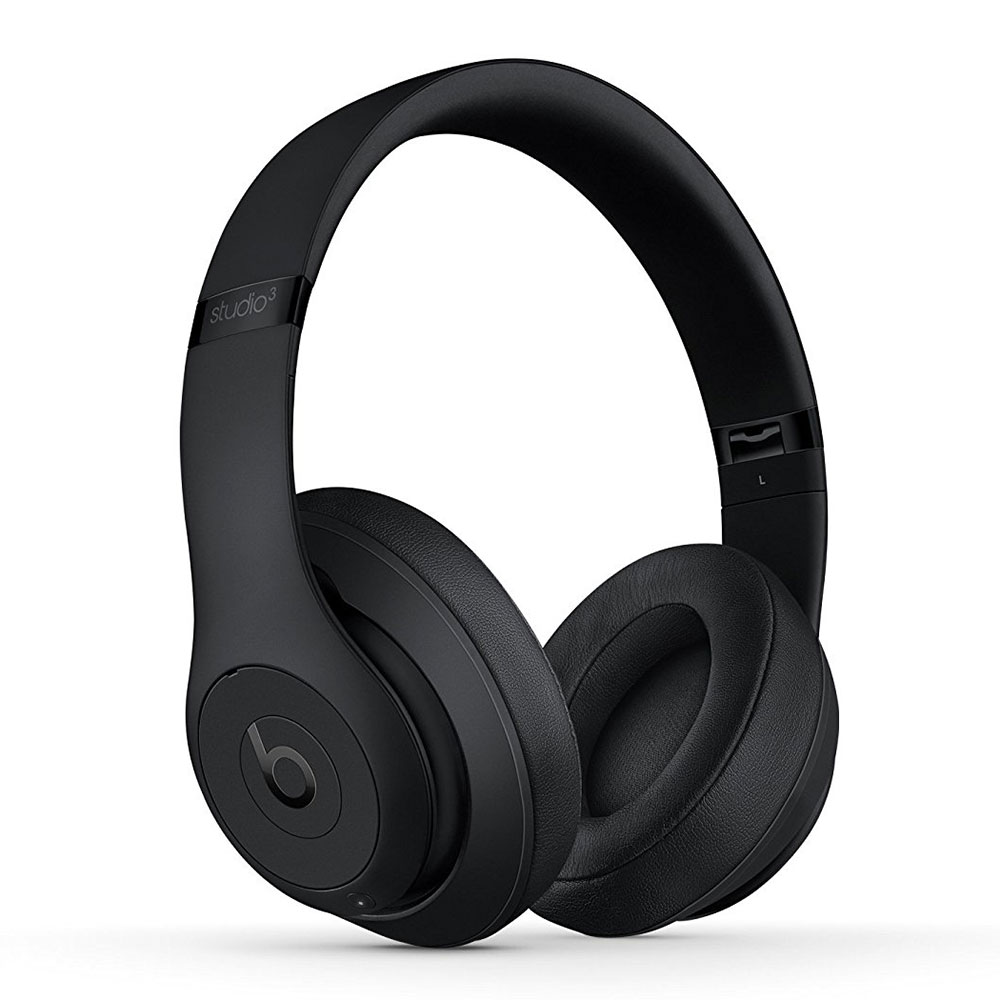 Купить Наушники Beats Studio 3 Wireless Matte Black