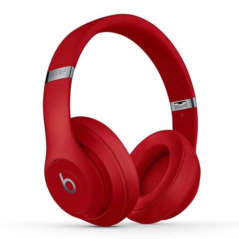 Купить Наушники Beats Studio 3 Wireless Red