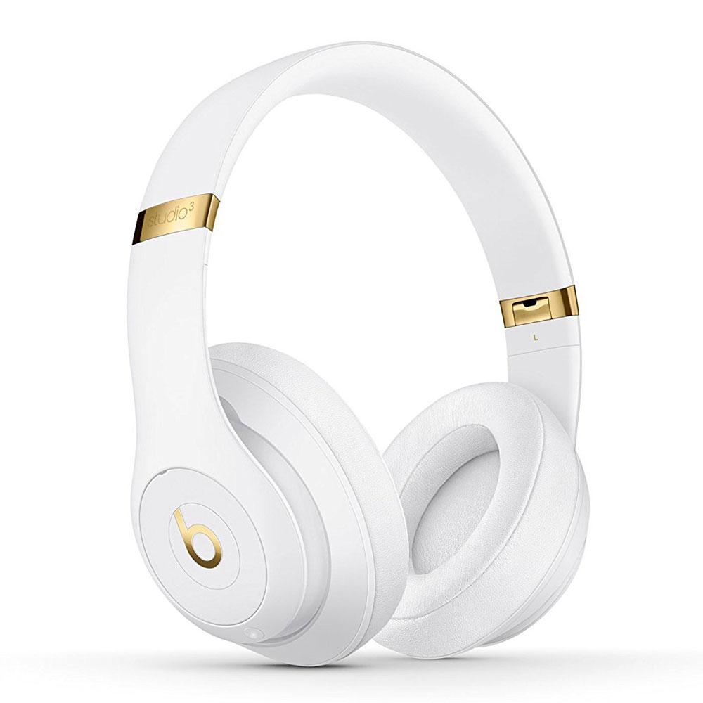 Купить Наушники Beats Studio 3 Wireless White