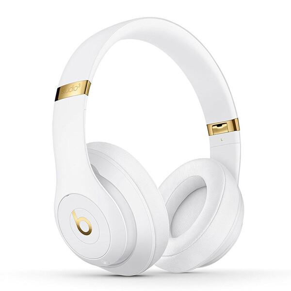 Наушники Beats Studio 3 Wireless White