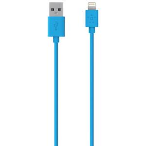 Купить Кабель Belkin MIXIT↑ Lightning Blue для iPhone/iPod/iPad