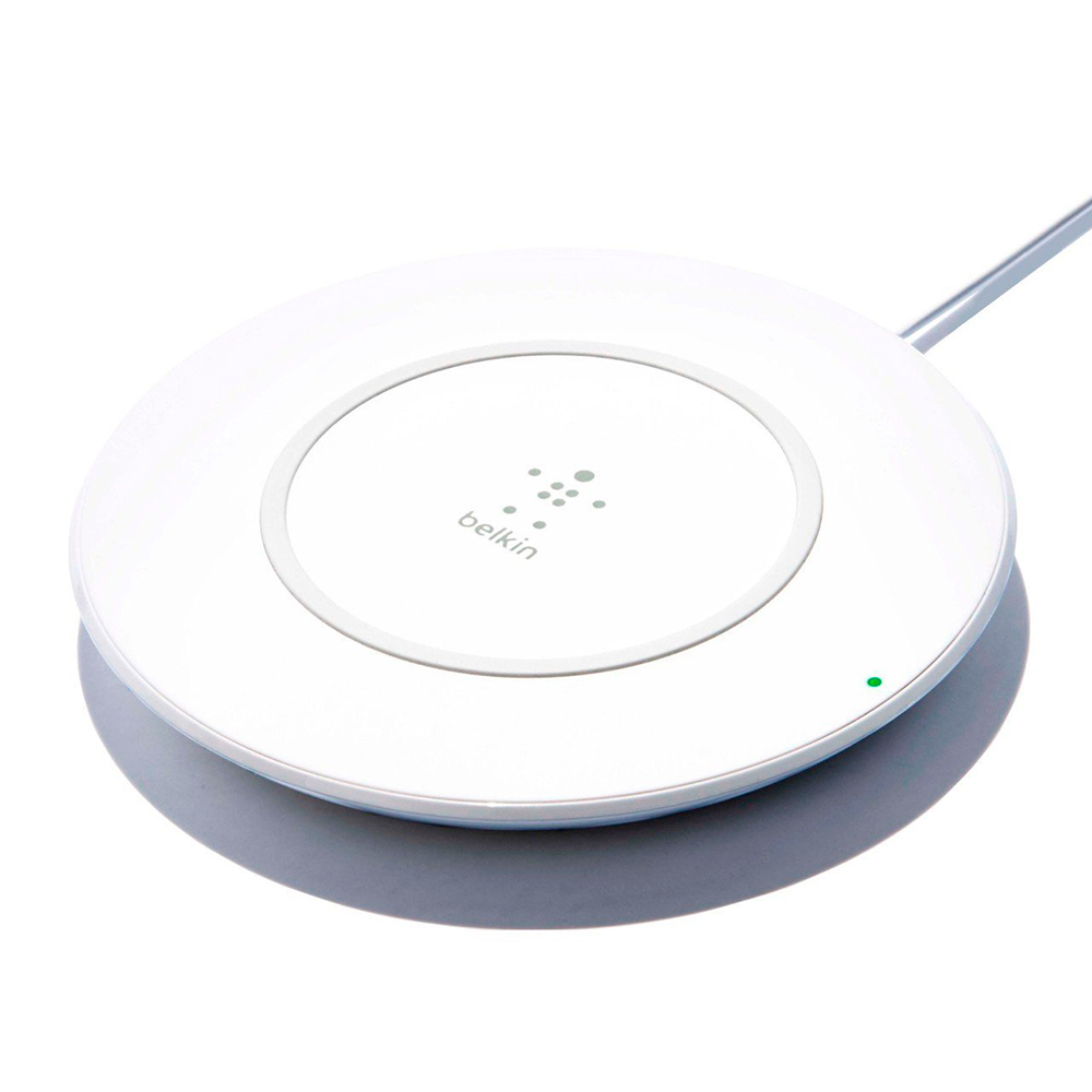 Купить Беспроводная зарядка Belkin BOOST↑UP Wireless Charging Pad 7.5W для iPhone X | XS | 8 | 8 Plus
