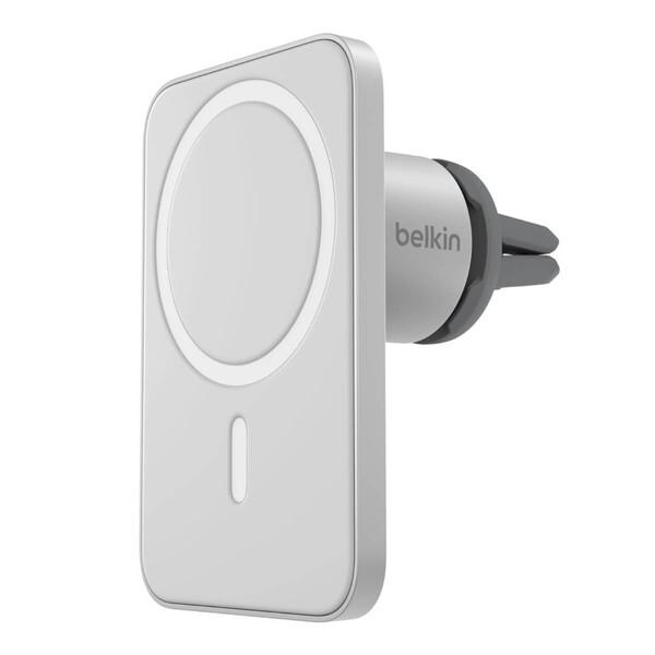 Автодержатель Belkin Car Vent Mount Pro with MagSafe для iPhone 12 | 12 Pro