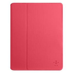 Купить Чехол-книжка Belkin FormFit Pink для iPad 2/3/4