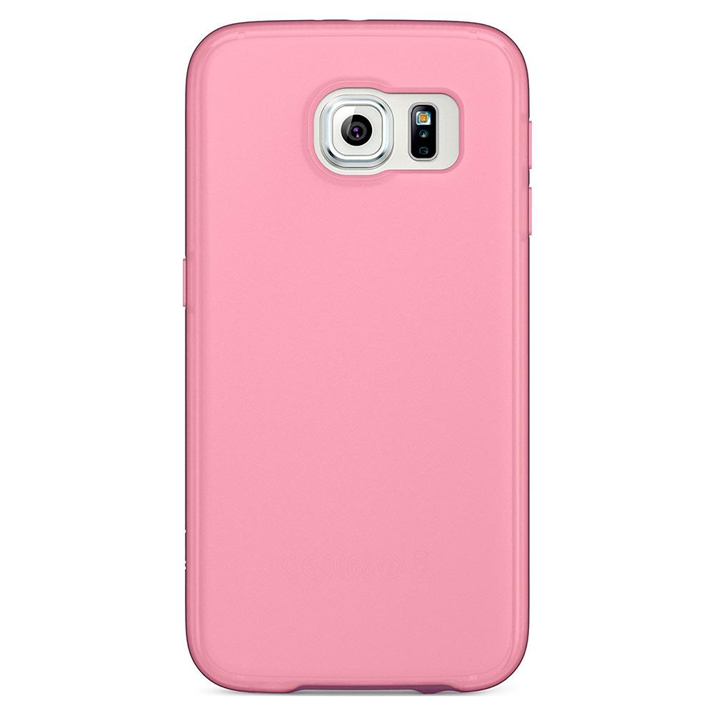 Купить Чехол Belkin Grip Candy SE Petal Pink | Pinot для Samsung Galaxy S6