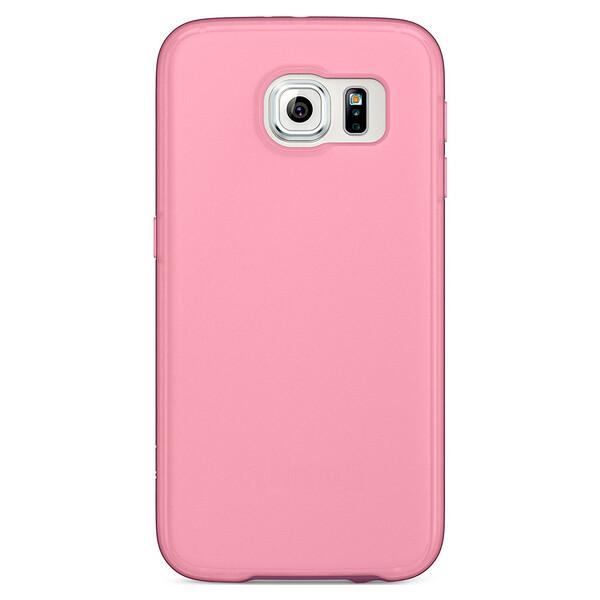 Чехол Belkin Grip Candy SE Petal Pink | Pinot для Samsung Galaxy S6