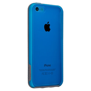 Купить Чехол Belkin Grip Candy Sheer Blue для iPhone 5C