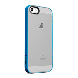 Купить Чехол Belkin Grip Candy Sheer Blue/Smoke для iPhone 5/5S/SE
