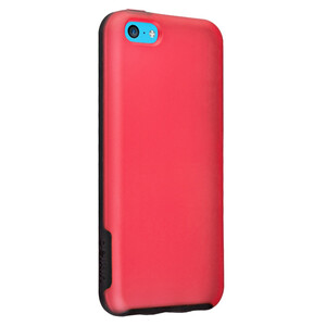 Купить Чехол Belkin Grip Candy Sheer Red для iPhone 5C
