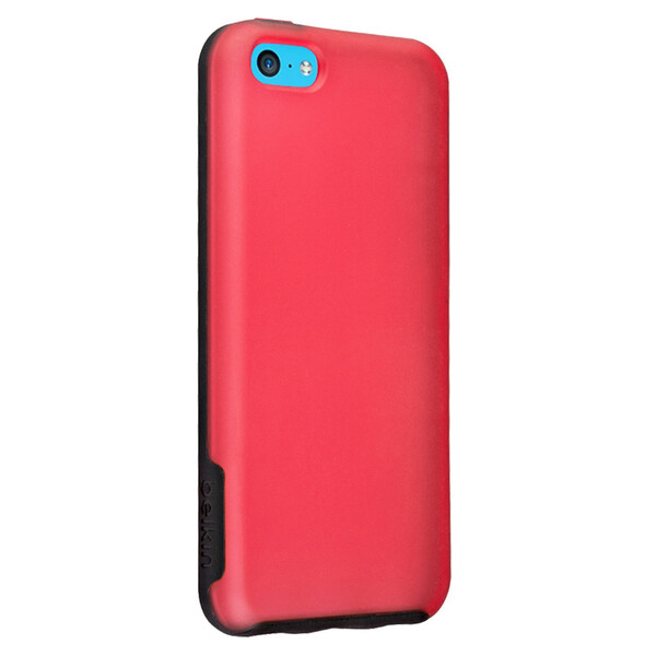 Чехол Belkin Grip Candy Sheer Red для iPhone 5C