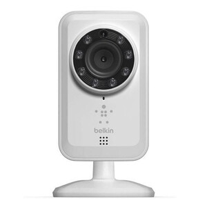 Купить IP-камера Belkin NetCam Wi-Fi Camera with Night Vision