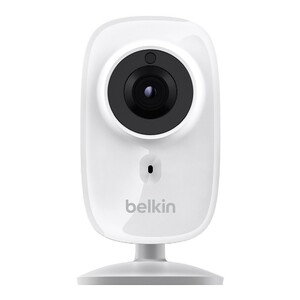 Купить IP-камера Belkin NetCam HD+ with Night Vision